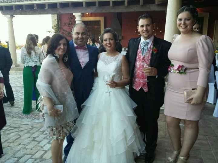 Ya casada!!!! - 10