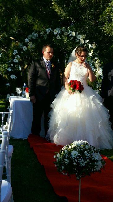 Ya casada!!!! - 7