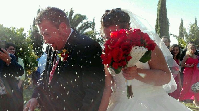 Ya casada!!!! - 8