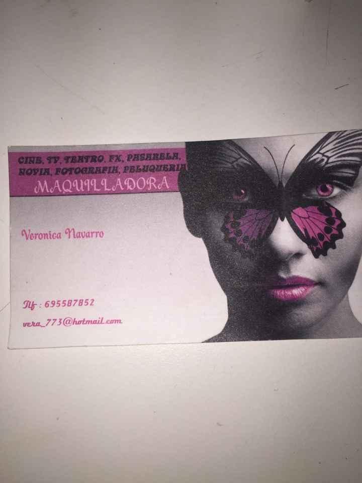 Peluqueria y maquillaje economico madrid - 1