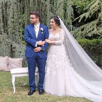 Depresión Post-boda - 1