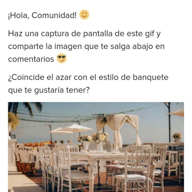¡Haz captura de pantalla y descubre tu banquete! 24