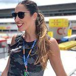 Maria Moreno March
