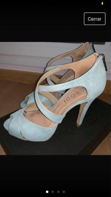 Zapatos, cual os gusta más? 3