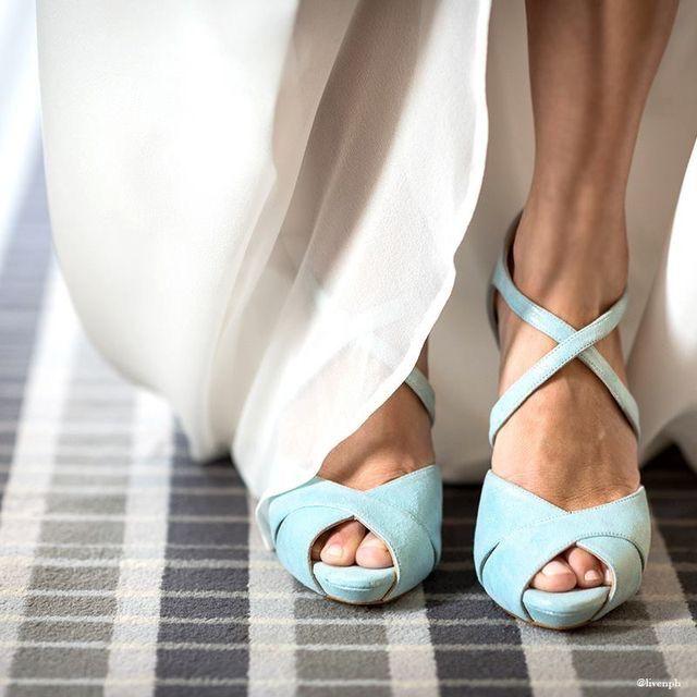 Zapatos, cual os gusta más? 4