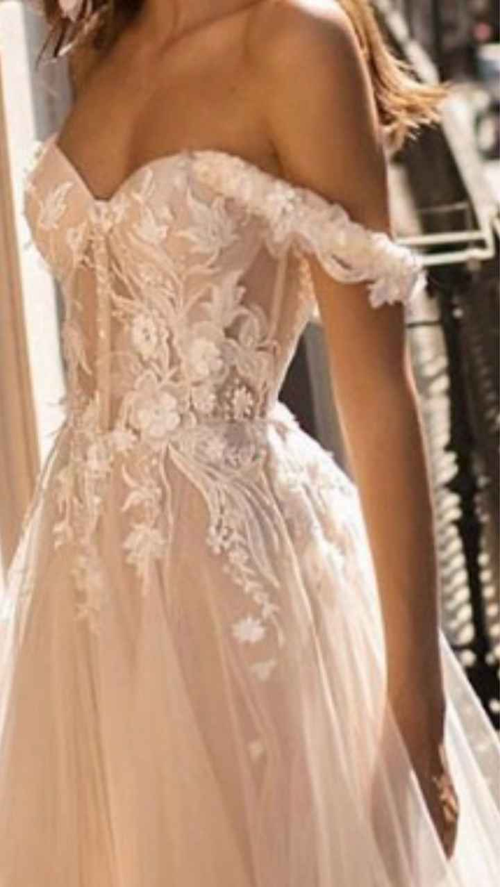 Dilema vestido - 1