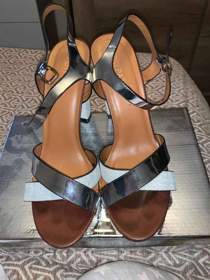 Zapatos boda - 2
