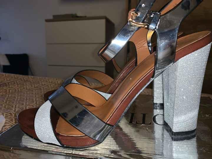 Zapatos boda - 3