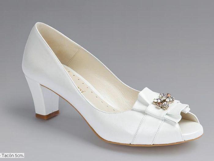 ayuda con zapatos!! - vizcaya - foro bodas