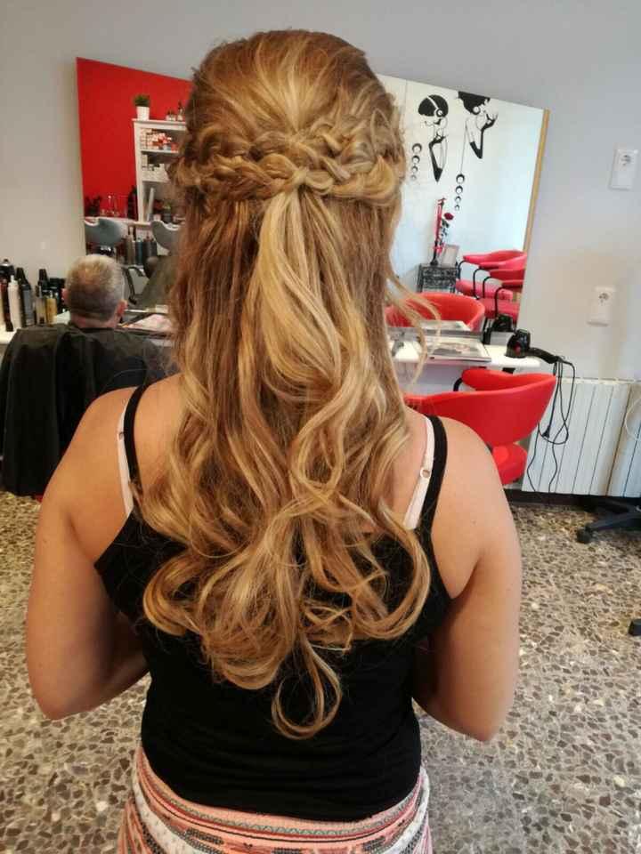Os gusta el peinado??? - 1