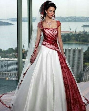 da149d12c Vestidos de novia originales - Moda nupcial - Foro Bodas.net