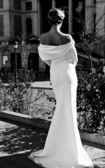 novias caprile - moda nupcial - foro bodas