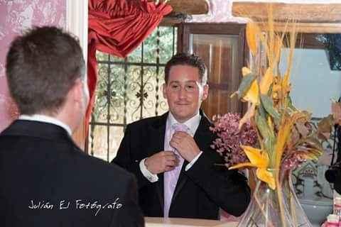Fotos de boda - 1