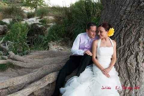 Fotos de boda - 6