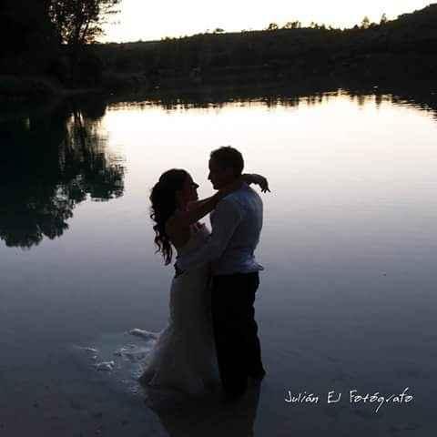 Fotos de boda - 8
