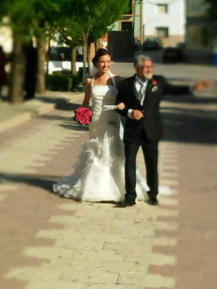 Ramos de todas las novias - 2