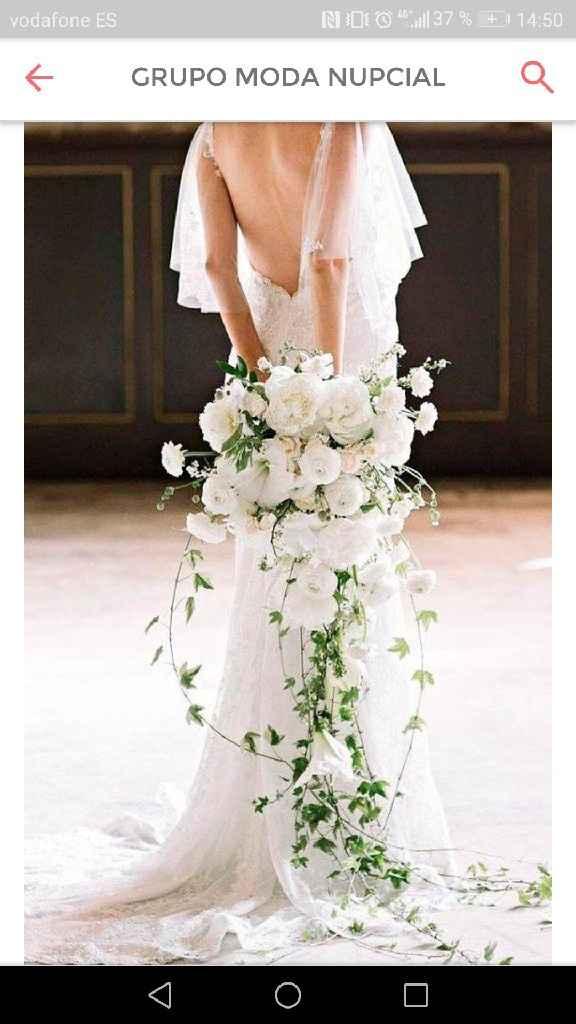 novia indignada con el precio de la flores - 1