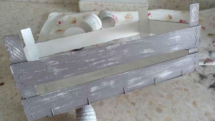 """La """"pesada"""" de las cajas :p - 2"""