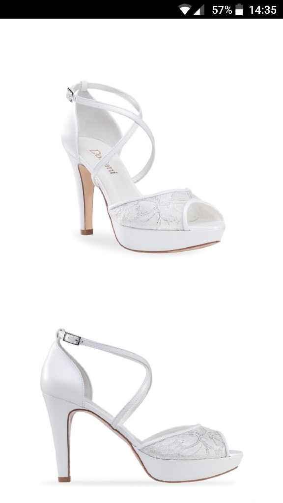 Zapatos Doriani - 1