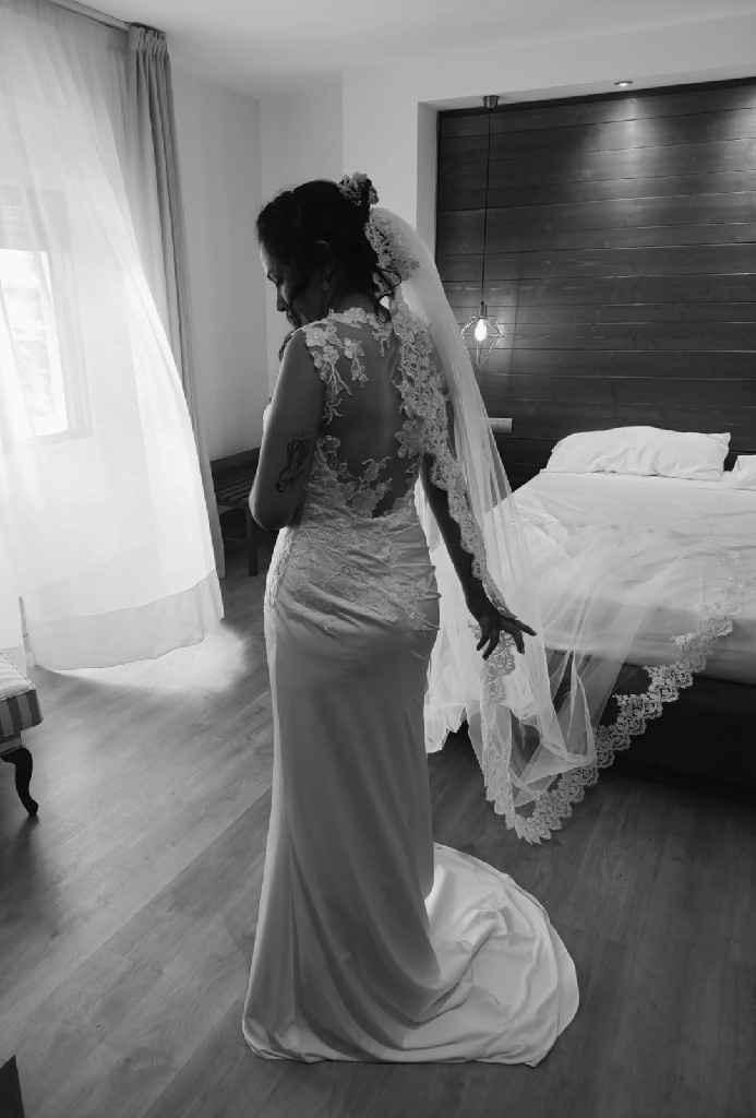 Casada desde el 11.julio.2020 - 1