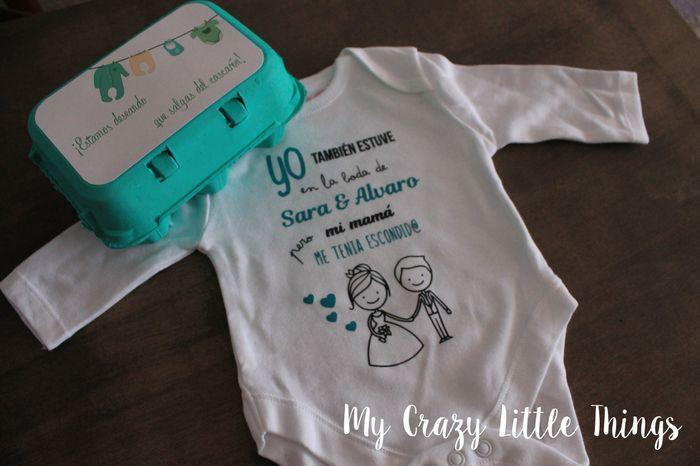 Regalos para bebés 4