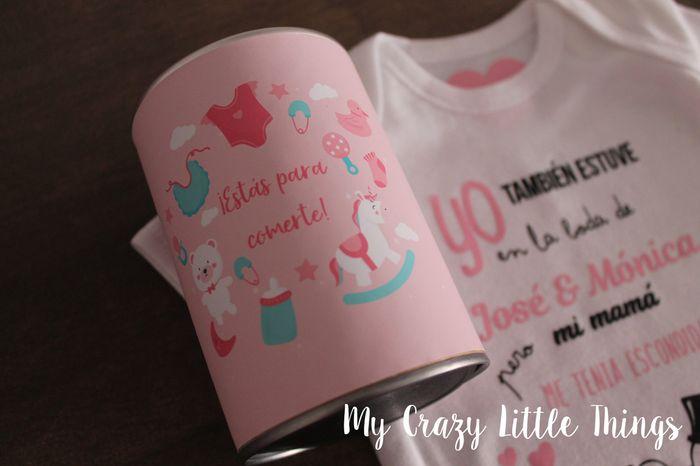 Regalos para bebés 5