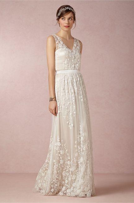 tiendas de vestidos de novia (no novia) vintage. - página 4 - madrid