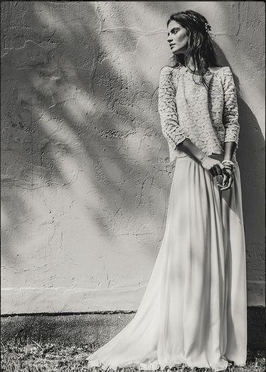 Vestido Laure