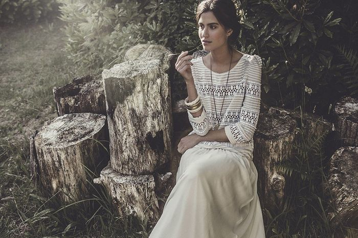 tiendas de vestidos de novia (no novia) vintage. - madrid - foro
