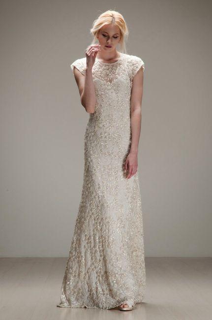 vestidos de novia diferentes. vestidos vintage. vestidos para ser tú