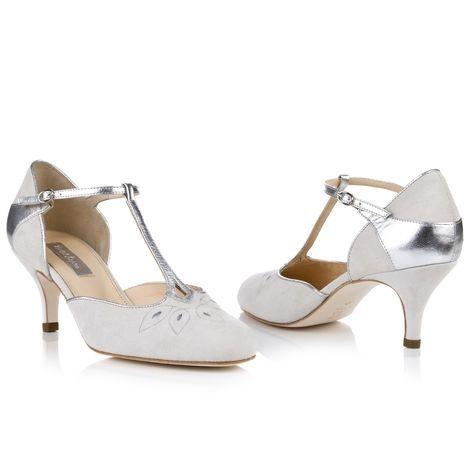 Zapatos de Rachel Simpson