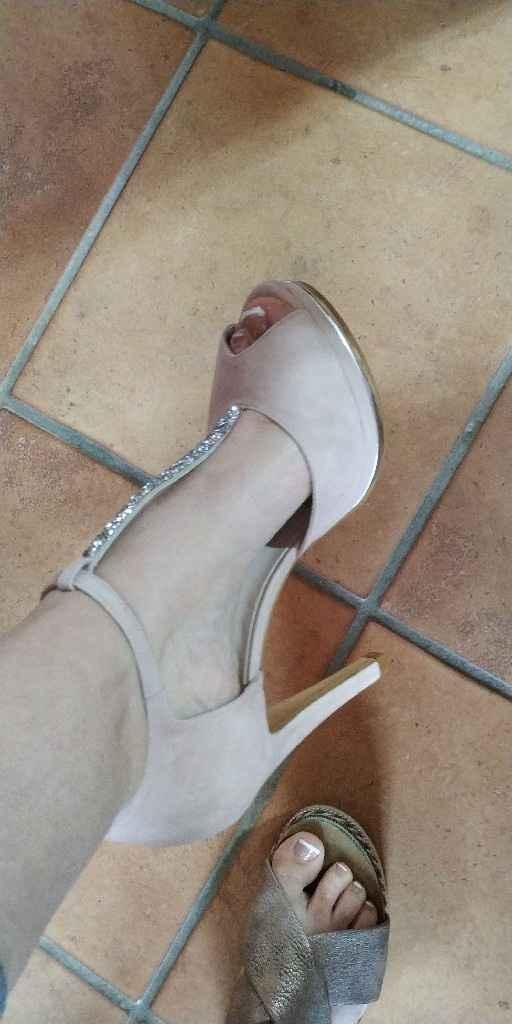 Por fin, zapatos!!!! - 1