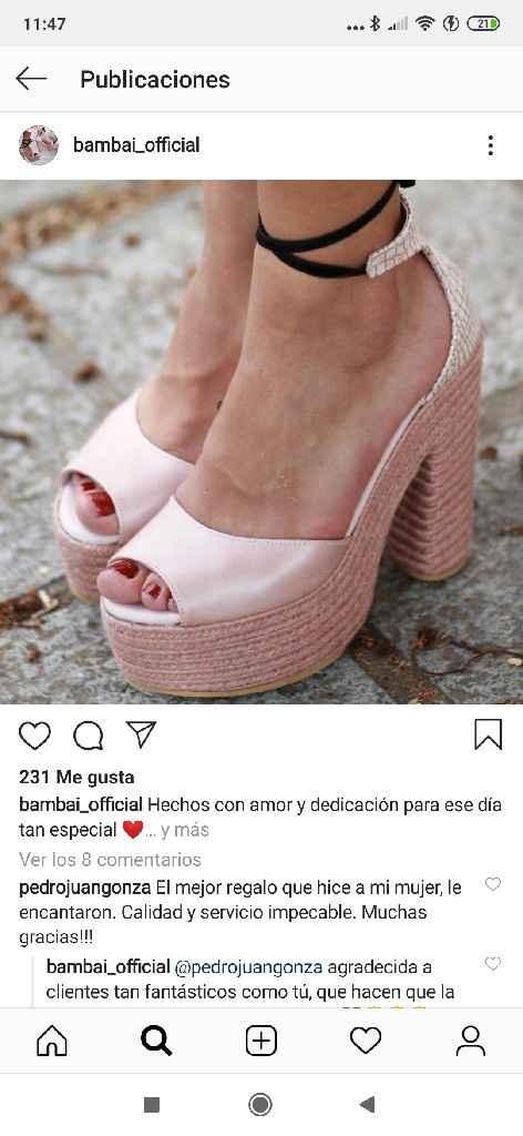 No me gusta ningún zapato 😰😰 - 1