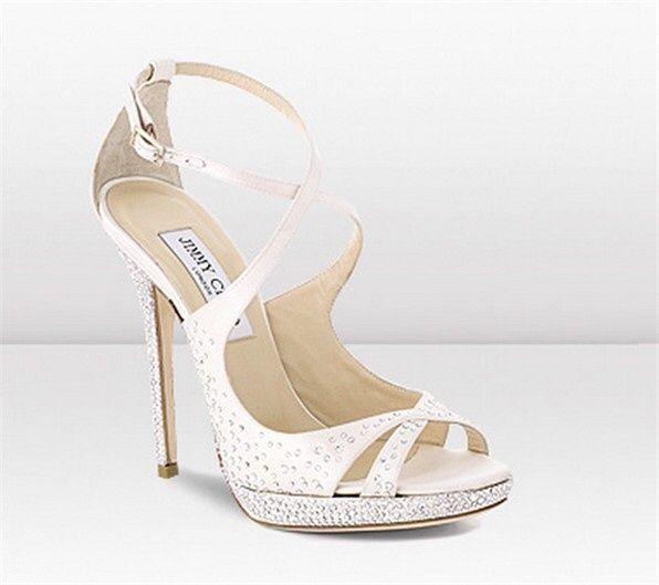 zapatos novia baratos - barcelona - foro bodas