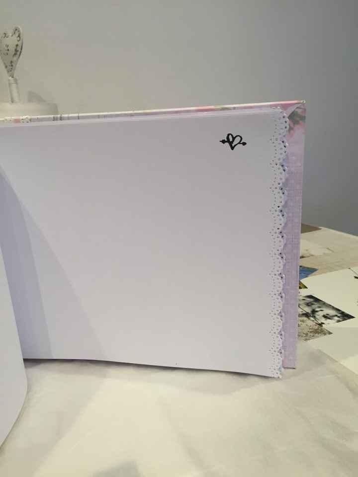 Mi libro de firmas - 3