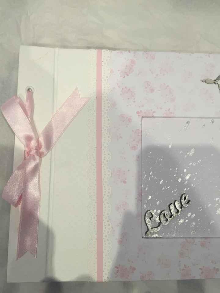 Mi libro de firmas - 5