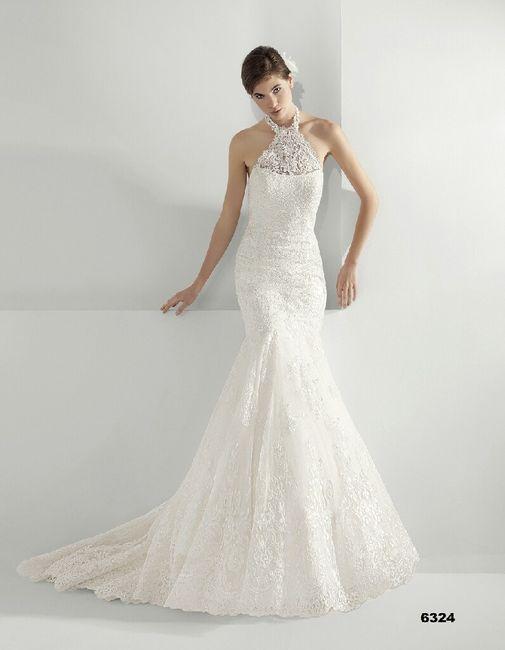 lugo novias - moda nupcial - foro bodas