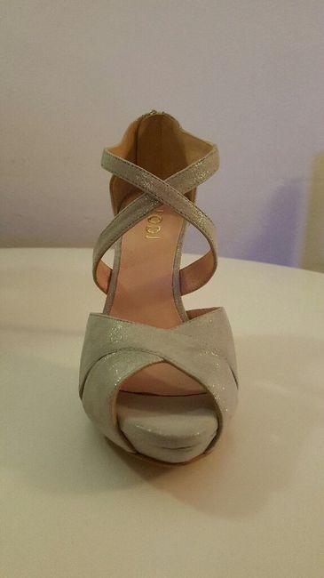 zapatos novia en girona - girona - foro bodas