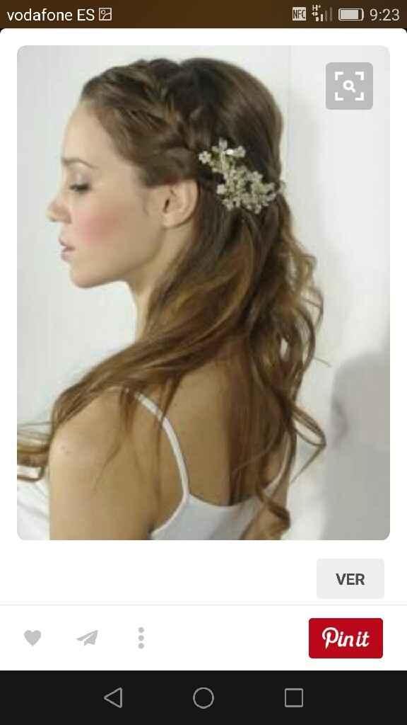 Peinado - 1