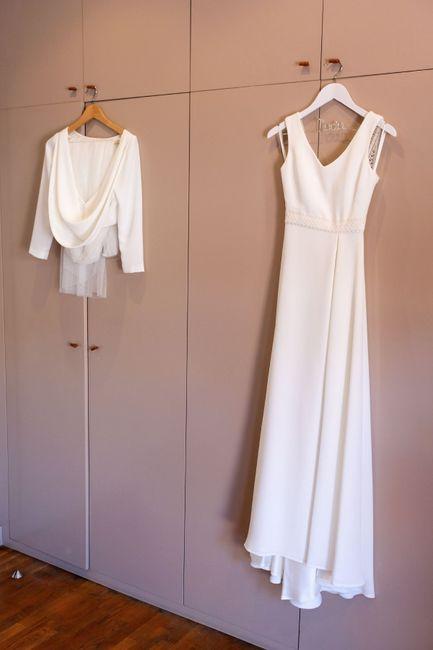Para todas las que habéis preguntado por mi vestido :) 1