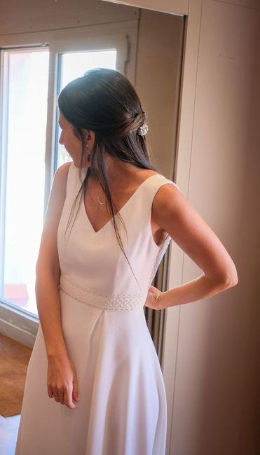 Para todas las que habéis preguntado por mi vestido :) 2