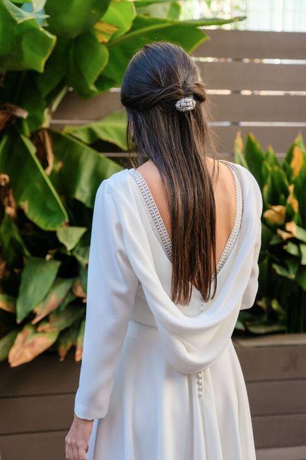 Para todas las que habéis preguntado por mi vestido :) 4
