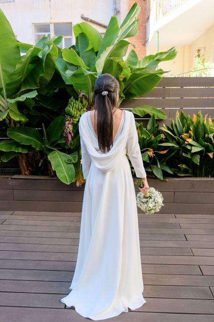 Para todas las que habéis preguntado por mi vestido :) 5