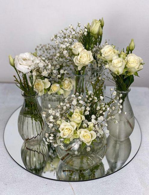 Ayuda! Loca con las flores!!!! 1