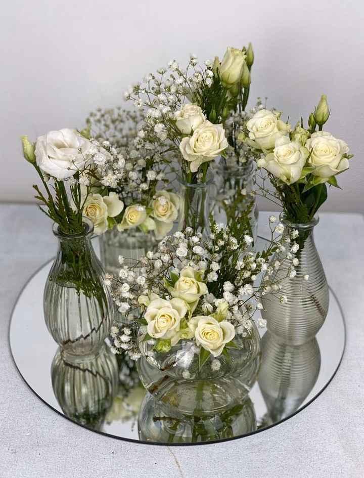 Ayuda! Loca con las flores!!!! - 1
