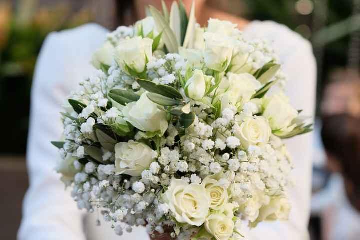 Ayuda! Loca con las flores!!!! - 3