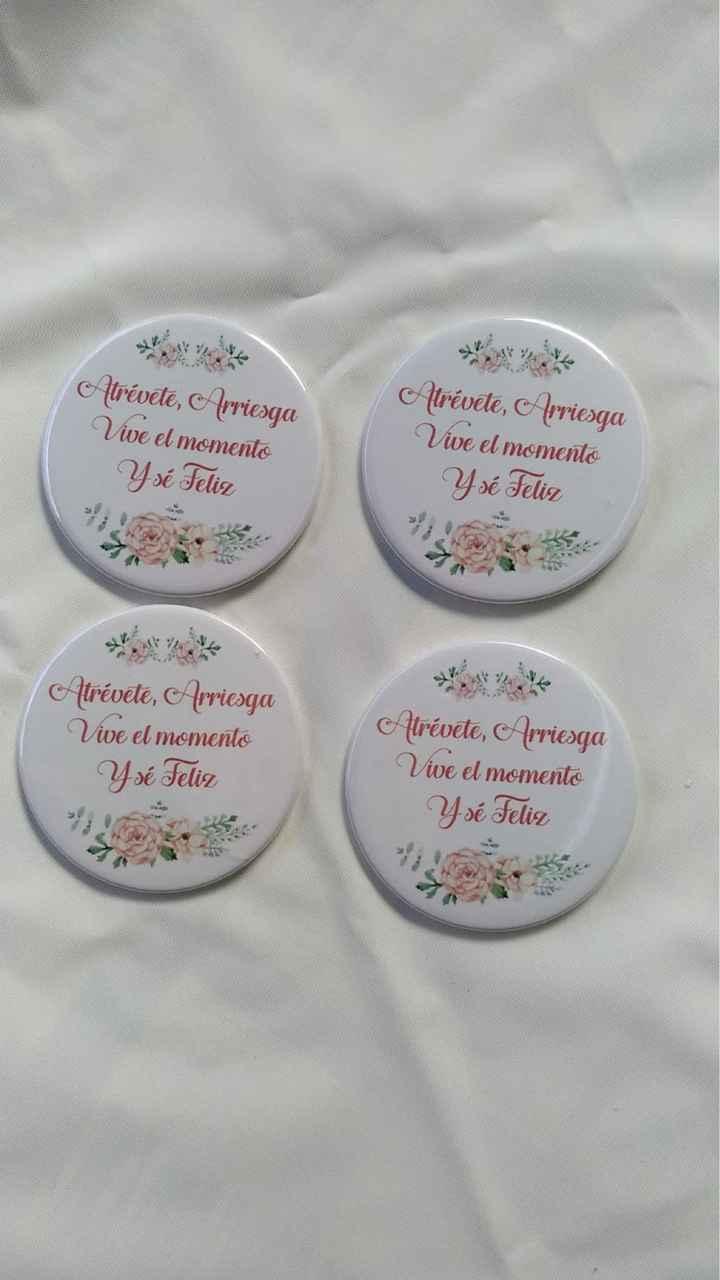 "Mi inspiración de boda ""mis flores"" - 2"
