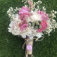 "Mi inspiración de boda ""mis flores"" - 3"