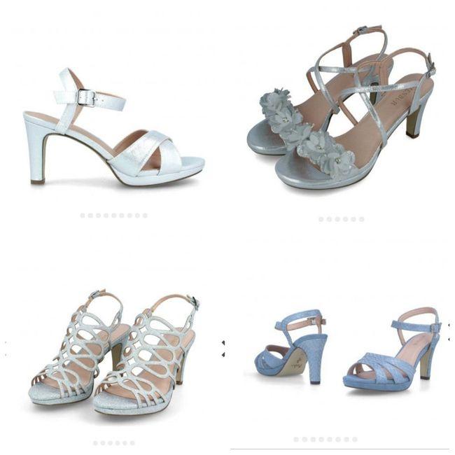 Dudas sobre los zapatos 10
