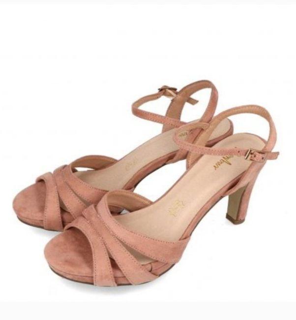Dudas sobre los zapatos 4